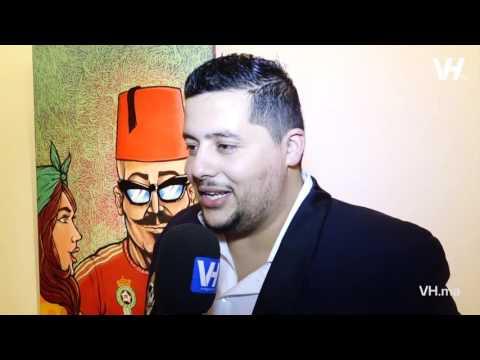 Rebel Spirit : God save Casablanca