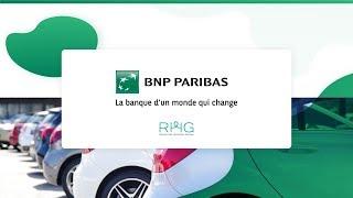 BNP PARIBAS // Programme Carflex