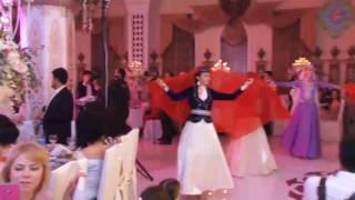Нариман Балич и Майе Анафиева