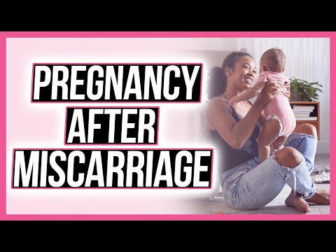 Pregnant After Miscarriage [THERE IS HOPE] How to get pregnant after miscarriage