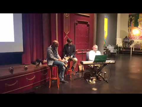 Lunch & Learn: Tennessee's African American Musical Heritage