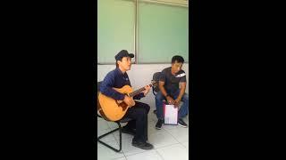 Tình thơ  ( Guitar ) - Ôi cuộc sống mến thương ( Mr Hảo + Mr Nhơn ) - Ancofamilyfood