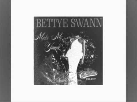 Bettye Swann I think I'm Falling in Love