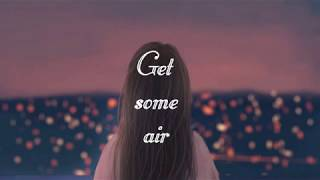 Cover images Vietsub | Get some air - Gary (Leessang) ft Miwoo