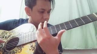 """""""Nỗi đau ngọt ngào"""" (Minh Thuận) - Guitar cover"""