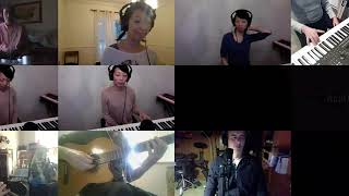 BANDHUG cover of Close To You   The Carpenters - cover