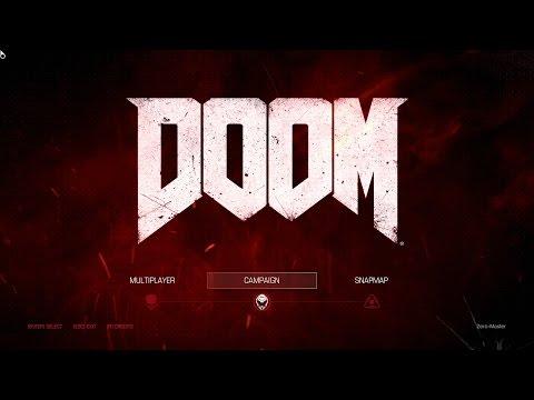 Doom - Ultra-Nightmare - No Upgrades