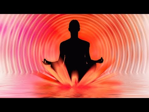 Guided Sleep Meditation, Lower Blood Pressure, Sleep Meditation For Stress & Anxiety Reduction