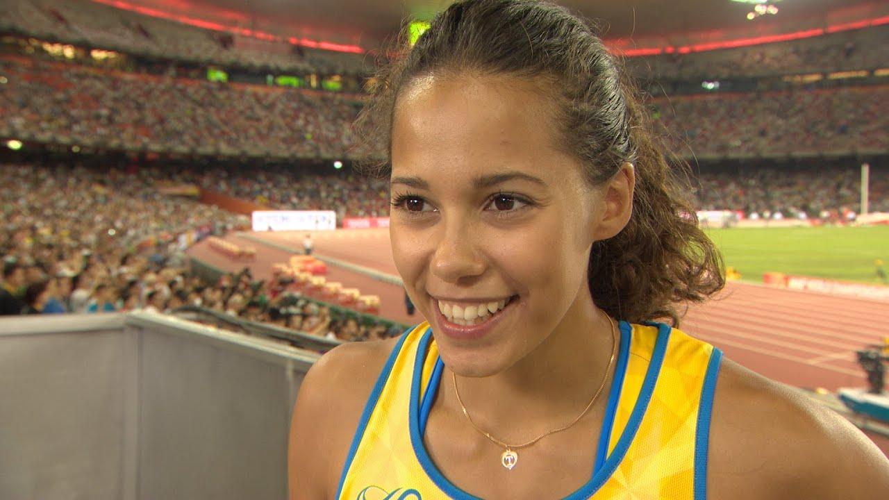 Download WCH 2015 Beijing - Angelica Bengtsson SWE Pole Vault Final 4th