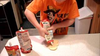 The Forgotten Christmas Cookie Video 12-22-11.wmv