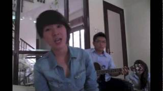 Apollo Idol Contest - Edge of Glory - Phuong Linh