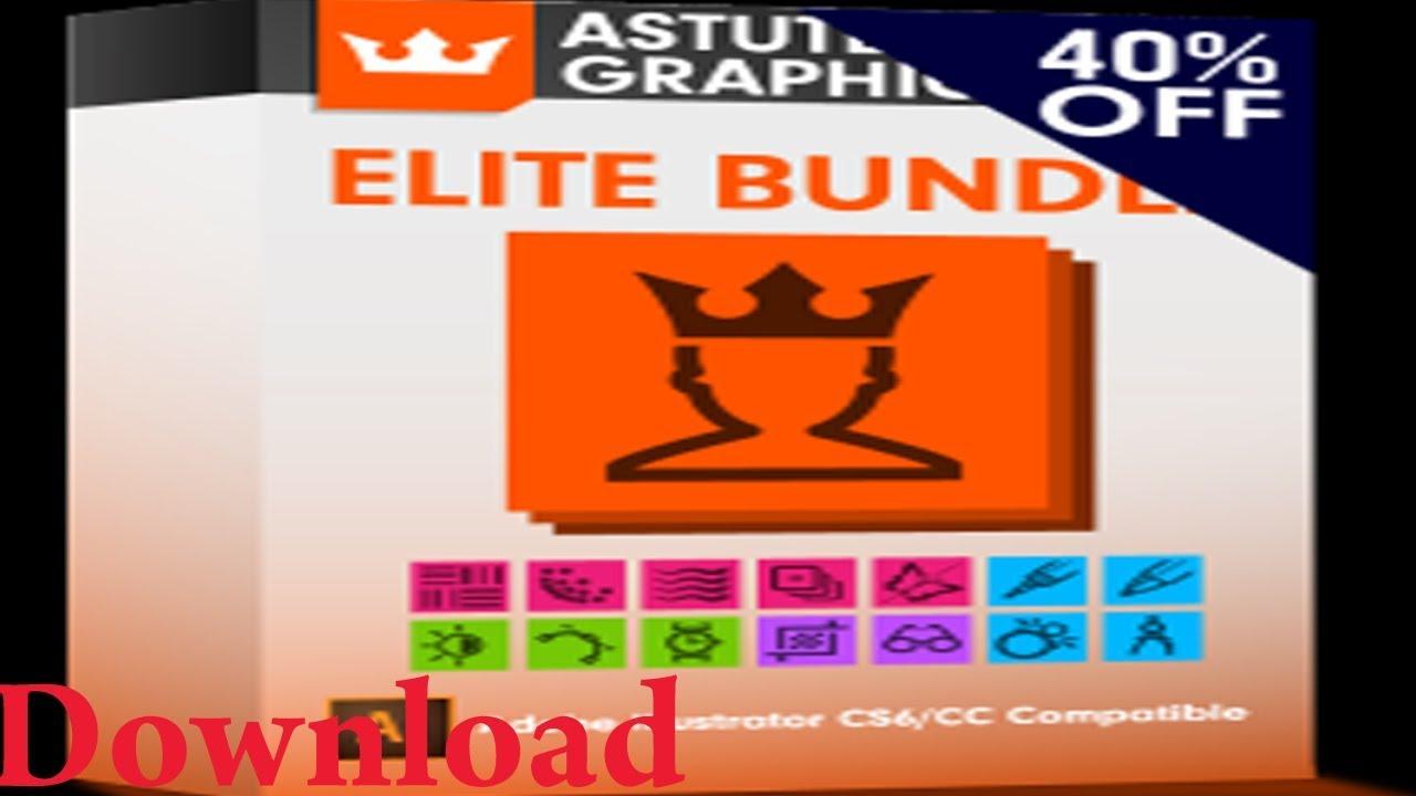 Astute graphics plugins bundle download | Astute Graphics Plugins