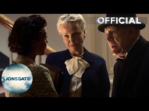 Churchill - Trailer - In Cinemas June 16