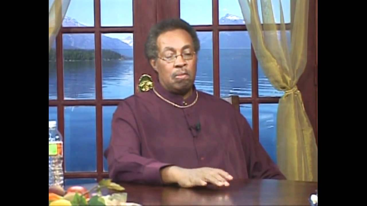 Pastor Paul Buntyn - Testimony Pt 1 - YouTube