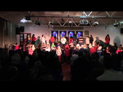 Year 5&6 - The Holly and the Ivy Chimneys - Evening performance