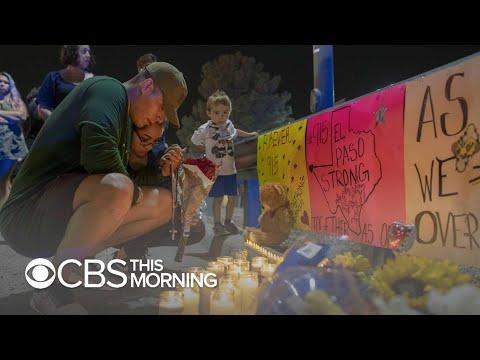 Stories of El Paso shooting victims