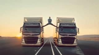 Volvo Trucks   The Epic Split feat  Van Damme Live Test 6(Польско-Белорусско-Российская Разборка Разборка WWW.EVRORAZBORKA.RU +79384468254 Iveco Ивеко Stralis Стралис Eurotech Евротех..., 2013-11-20T05:48:13.000Z)