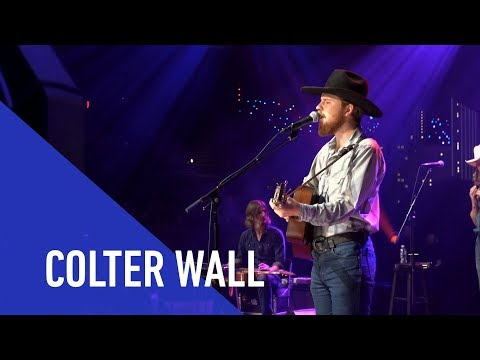 Colter Wall | Behind The Scenes Of Austin City Limits