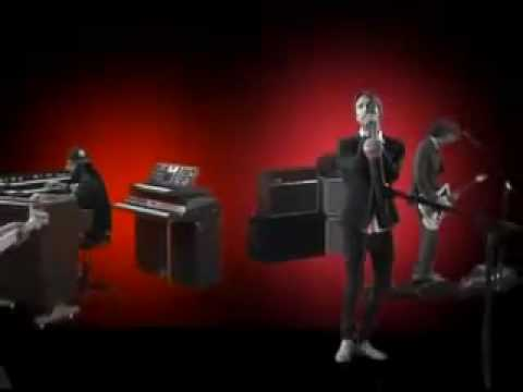 Incubus- Dig (lyrics on side)