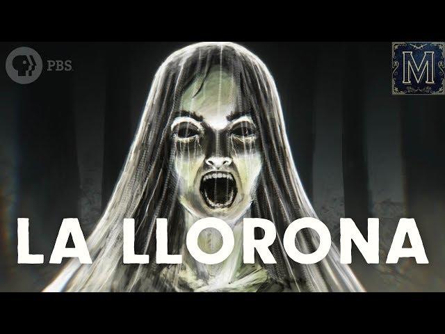 The Legend of La Llorona | Monstrum
