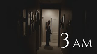 3AM | Short Horror Film
