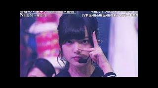 【欅坂46】明日も学校のあなたへ平手友梨奈まとめ【てち】