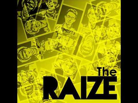 THE RAIZE - DUA HATI