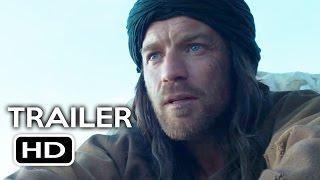 Last Days in the Desert Official Trailer #1 (2016) Ewan McGregor Movie HD