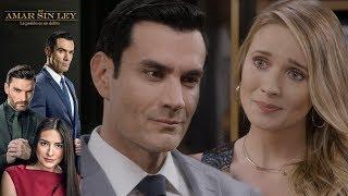 Resumen: ¡Sofía comienza a enamorarse de Ricardo! | Por amar sin ley II - Televisa
