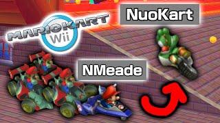 Mario Kart Wii Hide & Seek: BATTLE EDITION! (ft. @NMeade)