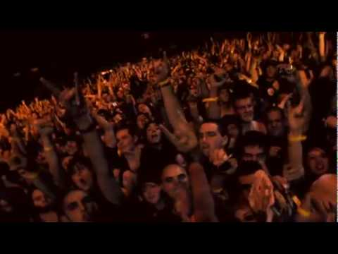 Avenged Sevenfold - Walk (Pantera cover) Live in LBC (New Download URL)