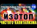 Изотоп чистого капитализма (Познавательное ТВ, Валентин Катасонов)