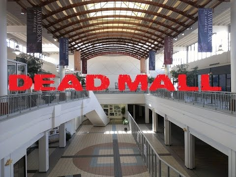 Dead Mall Tour: Northway Mall 2015 (Now The Block Northway) Pittsburgh
