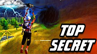 TOP 5 SECRETS THINGS WHICH YOU DON'T KNOW ABOUT FREE FIRE - GAMERS ZONE - FFGZ