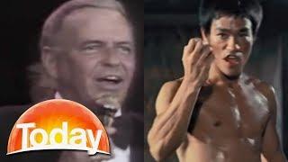 How Frank Sinatra made Bruce Lee's career