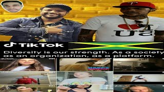 Amazing News| Vybz Kartel Wins Big With Tik Tok| Shaggy Interested!!!!!