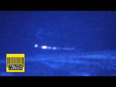 The Hessdalen Lights: UFOs over Norway - Truthloader Investigates
