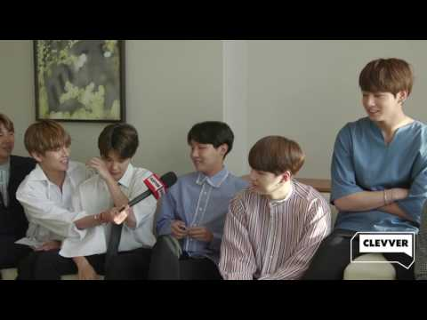 "BTS (방탄소년단) Singing Luis Fonsi - ""Despacito"" ft. Daddy Yankee┊Clevver News"