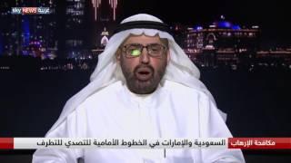 النعيمي: قطر سهلت للجماعات الإرهابية استهداف دول الخليج