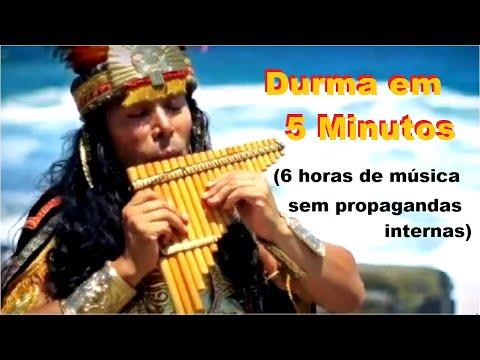Flauta de Pan,