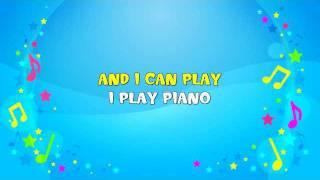 Video I Am the Music Man | Sing A Long | Action Song | Nursery Rhyme | KiddieOK download MP3, 3GP, MP4, WEBM, AVI, FLV Agustus 2018