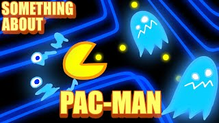 Something About Pac-Man (Loud Sound and Light Sensitivity Warning)👨‍🚀👻