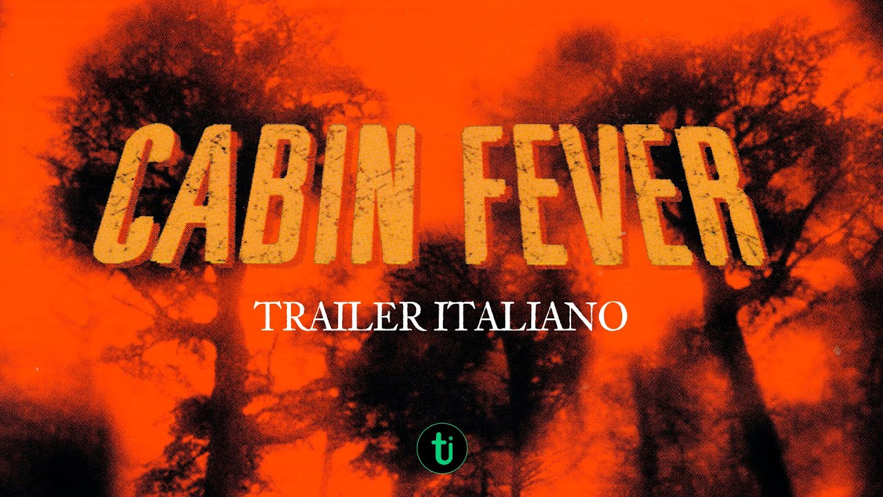 Cabin Fever (2002)   Cabin fever, Movie posters, Japanese