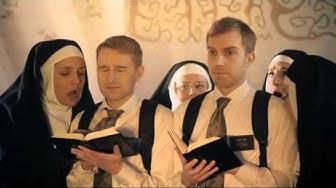 Siskonpeti kausi 2. Musiikkivideo:  Himokkaat nunnat