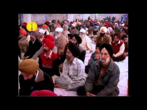 Adutti Gurmat Sangeet Samellan 2007 : Bhai Gagandeep Singh ji
