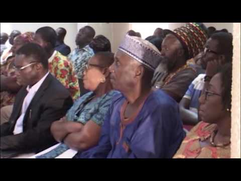 Ghana Tourism Hall of Fame launched in Accra