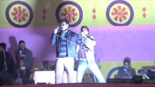Bangla Stage Comedy - Tuni...!!!! Sakowa High school