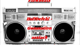 Haftbefehl   Generation azzlack (Instrumental)