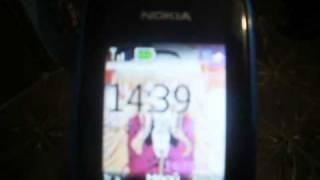 Tema Nokia 2690 Mio Sempai えむえむっ えむえむっ! 検索動画 41