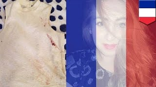 Paris terror attacks: woman played dead over an hour survive Bataclan theater shootout - TomoNews